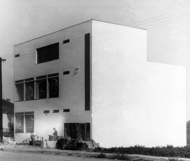 1000 images about modern architecture 1930s on pinterest for Architecture 1930